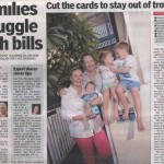 Cut the cards to stay out of trouble - Successful Small Business Owners