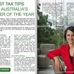 Aspire Retire is proud to be the home of the Australian Adviser of the Year, Olivia Maragna