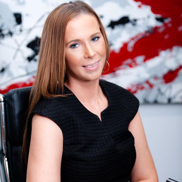Lauren Vaeau